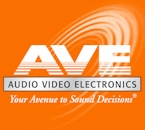 Driven-1 is sponsored by: Audio Video Electronics